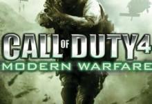 Call of Duty Modern Warfare DS