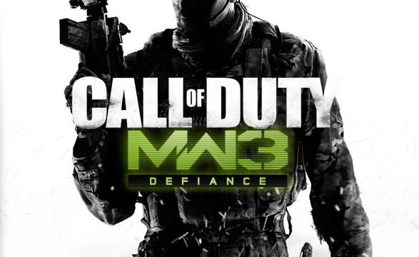 Call of Duty MW3 Defiance DS