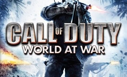 Call of Duty World at War DS