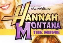 Hannah Montana the Movie Game