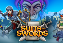 Suits and Swords
