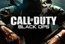 Call of Duty Black Ops DS