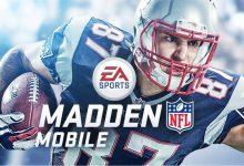 Madden Mobile